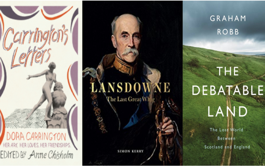 Buy the books reviewed in the March issue at a discounted price via Wordery