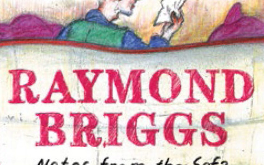 Raymond Briggs Book