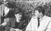 Tony Hancock's scriptwriters, Galton and Simpson, are celebrated