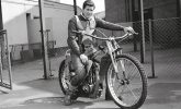 What was speedway? Roddy McDougall