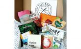 Subscription boxes – Edwardian in a modern kind of way