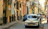 Happy 500th birthday, Havana!