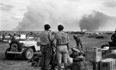 The Suez disaster