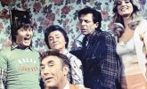 Gary Files - My comedy lessons with Frankie Howerd