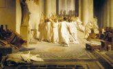 Mary Beard - Julius Caesar and family