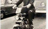 The Oldie easy riders - Peter McKay