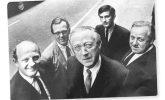 I Once Met... Robert Robinson - Hunter Davies
