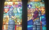 William the Conqueror's triumph remembered – in stained glass. By Harry Mount