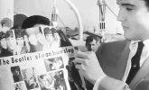When the King met the Beatles - Craig Brown