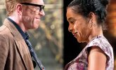 Theatre: 'The Goat, or Who is Sylvia?' and 'The Philanthropist'
