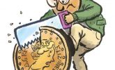 I hate decimal dunces - Huon Mallalieu on the 50th anniversary of decimalisation