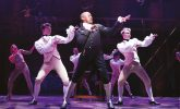 Theatre: Paul Bailey reviews Hamilton
