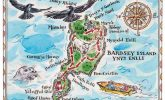 Bardsey, my pleasure island - Patrick Barkham