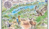 Taking a Walk: Glen Affric