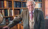 RIP Sir Michael Howard (1922-2019) – war hero who became Britain's greatest historian