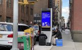 New York says goodbye to its payphones