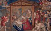 Hard work and few jingles make for a Carmelite Christmas
