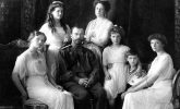 Could George V have saved the Romanovs?