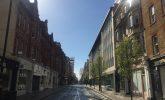 Empty London looks like Manhattan