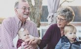 Grandparents: What are they for? - Lesley Garner