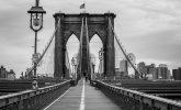 Empty New York