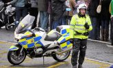 The police are fiddling while Britain burns