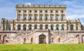 Cliveden Literary Festival is approaching....