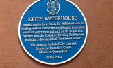 Keith Waterhouse and the joy of lunch - Christopher Matthew