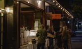 Lockdown New Yorkers get a taste for booze