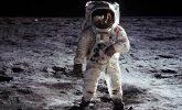 Breakfast with Buzz Aldrin