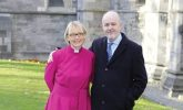 An Anglican in Ireland