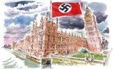 Adolf's British friends