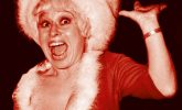 It's Christmas – from  Advent to Zest. By Nina Stibbe