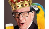 Barry Cryer's Quasimodo Joke