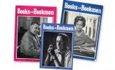 What was Books and Bookmen?
