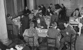 Whatever happened to British Restaurants?