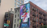 The comeback of New York's painted billboards