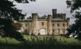 The Chiddingstone Castle Literary Festival kicks off this weekend!