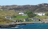 Colonsay – the furthest festival