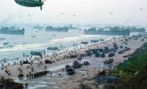 The fight for Normandy's beaches - Giles Milton