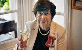 RIP Katharine Whitehorn, 92 –my friend and the ultimate journalist. By Charlotte Metcalf