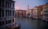 Empty Venice - Harry Mount