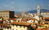 Craig Brown's first impressions of Europe - opium and a dream of incest