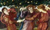 Assessing Burne-Jones –beautiful freaks
