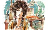 Lynn Barber on Germaine Greer