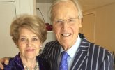 The incredible energy of Nicholas Parsons (1923-2020)