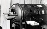 What was The Iron Lung?