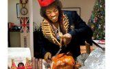 Christmas with Jimi Hendrix