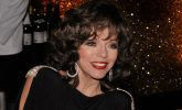 'I was Joan Collins's speechwriter – I was on a roll'