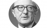 Lord Carrington, 1919-2018